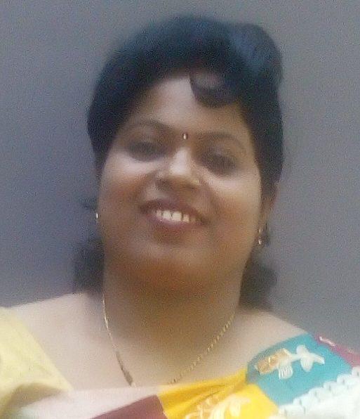 ANITA SHIAL